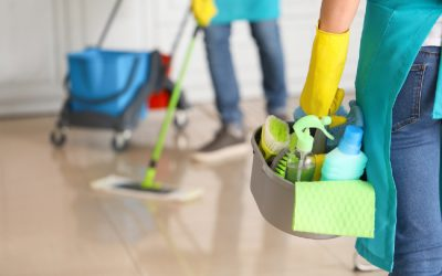 Starting an Eco-Friendly Cleaning Business: What You Need to Know