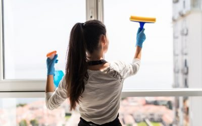 Five Excellent Reasons to Switch to Eco-Friendly Cleaners